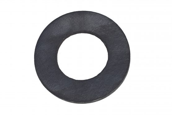 """441R Rubber Washer for Shanks and Cooler Couplings - 1 5/8"""" OD x 7/8"""" ID"""