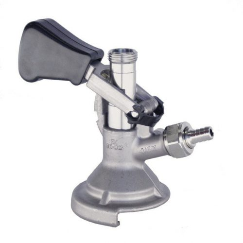"55ST ""A"" System Coupler with Lever Handle"