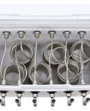 811W-706SS Six Product 70qt Marine Extreme Coil Box with Six 70' Coils - All 304 SS Contact